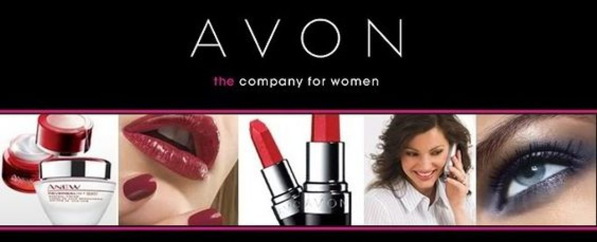 Avon Beauty Today