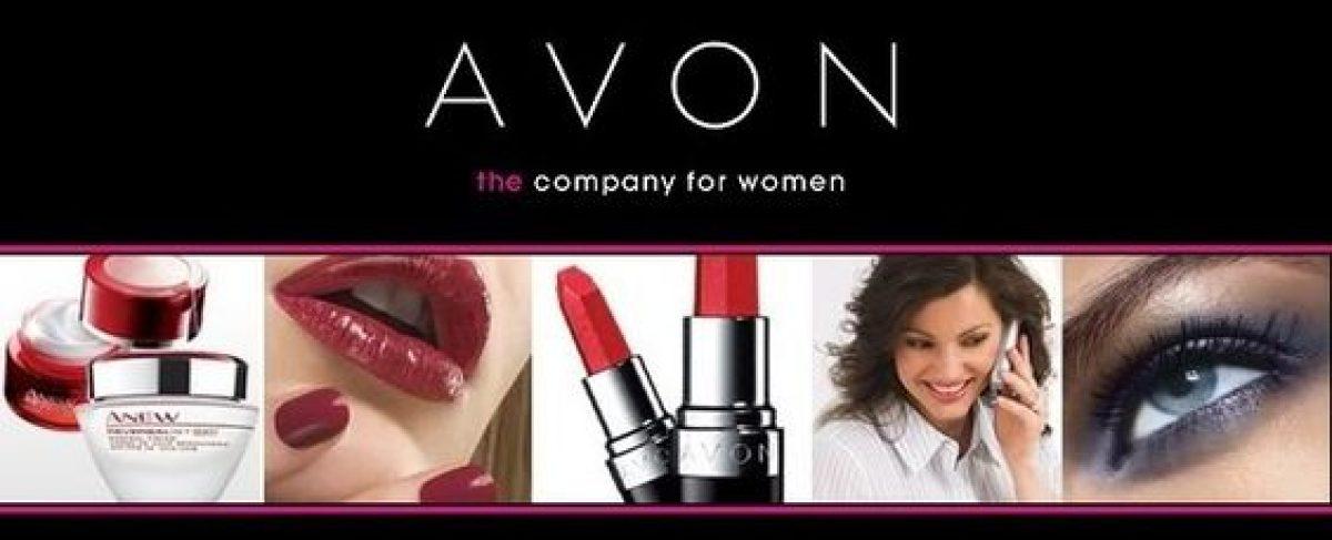 Avon Beauty Today